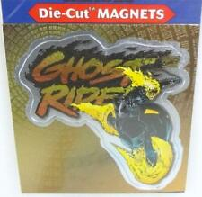 Marvel Comics GHOST RIDER Die-Cut Magnet from 1996
