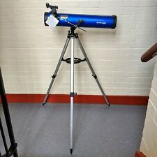 MEADE Infinity 76 Reflector Telescope - Good condition Ex Display