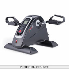 Rehab Bike Motorized Pedal Exerciser w/Physical Therapy Functions Newest