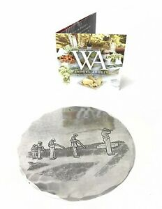 Wendell August Forged Aluminum Christmas Ornament - Hunting Theme - M07-11