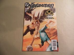 Hawkman #24 (DC 2004) Free Domestic Shipping