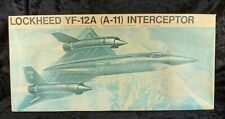 Revell Lockheed Interceptor 1:72 Scale Aircraft Model Kit