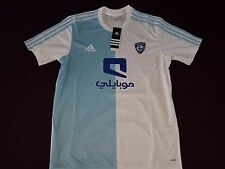 Al-Hilal Riad Trikot Adidas Away 2011/13 Größe M -NEU- RARITÄT