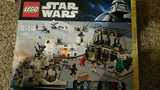 LEGO 7879 HOT ECHO BASE NEW IN BOX
