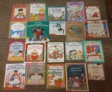 Lot of 20 TOMIE DEPAOLA Children's Picture Books Paperback SCHOLASTIC