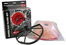 NO TOIL SUPER FLO FILTER KIT RMZ250/450 Fits: Honda CR500R,CR125R,CR250R Kawasak