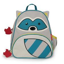 NEW Skip Hop Zoo Raccoon Kids Backpack Partyware Gifts School