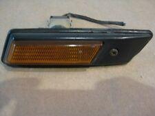 BMW Right / Passenger Side-Marker / Fender Lights P/N 34.89.02