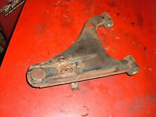1997 Yamaha Wolverine 350 4x4 ATV Right Front Upper Control A Arm (65/45)