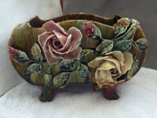 Unboxed Earthenware Unmarked c.1840-c.1900 Pottery