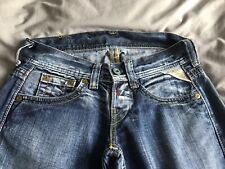 Replay Womens Jeans Size 28 32 Leg