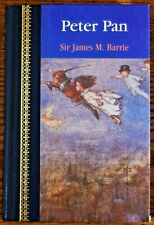 Children's Classics: Peter Pan by J. M. Barrie (1999, Hardcover)