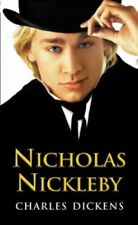 Nicholas Nickleby, Dickens, Charles, Very Good Book