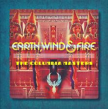 Box: The Columbia Masters von Earth Wind & Fire (2013)