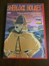 SHERLOCK HOLMES VOL 6 - 1 DVD MULTIZONA 1-6 - 6 EPISODIOS 150 MIN HAYAO MIYAZAKI