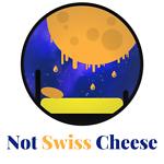 Not Swiss Cheese