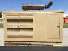 Cummins Natural Gas Generator kW 250