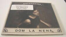 Dom La Nena : Golondrina CD
