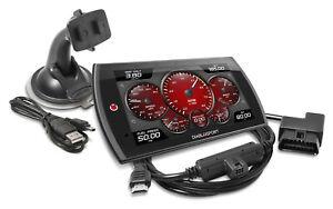 DiabloSport Trinity T2 9145 Programmer for Ford F150 F250 F350 Gas EcoBoost 6.2L