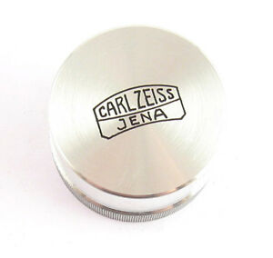 LENS CAP Rear Metal CARL ZEISS JENA M39 NEW jupiter 12 lens