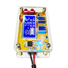 5A Adjustable Cc Cv Lcd Display Step Down Charge Module Panel Led Driver Power
