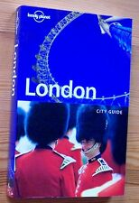 LONDON - City Guide - City-Life Walking-Tours Shopping ... # LONELY PLANET
