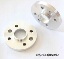 Distanziali in alluminio 2x15 mm 4/98 - 58,1 FIAT 500 / ABARTH