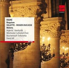Faure: Requiem, New Music