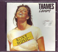 Roxy Music Thames lovers
