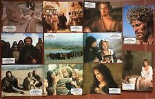 DERNIERE TENTATION DU CHRIST Last temptation of the Christ SCORSESE 11 Photos
