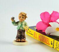 Hummel Figurine - TMK 8- Limited Edition No.499 - Number 2323 - Sweetheart