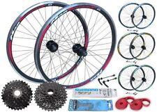 Rim Brake Clincher Wheels & Wheelsets for Mountain Bike