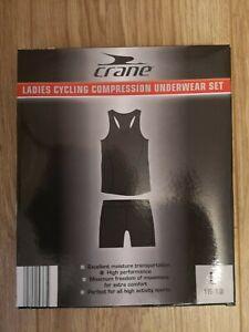 Brand New - Ladies - Crane Cycling Underwear - Size: L