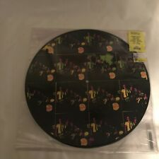 THE BOYS The British Boys  -Picture Disc  Rare  Punk Band    Sealed IMPORT
