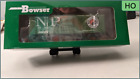 Bowser HO 42731, 40 ft Boxcar, Northern Pacific (Pre Merger) New In Box #48176