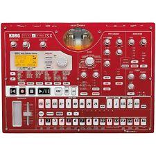 used KORG ESX-1 Electribe Sampler red Sequencer music Instruments gear DJ