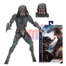 "NECA Armored Assassin Predator 12"" Action Figure Deluxe Predators 2018 New"