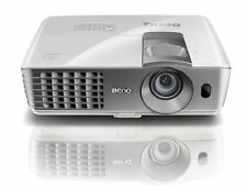 BenQ W1070 3D Ready DLP Projector 1080p 2000 lumens BenQ Refurbished w/ Warranty