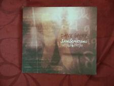 DAVE GAHAN (Depeche Mode) - Saw Something - Deeper + Deeper - EP - 2008 -