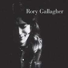 "Rory Gallagher - Rory Gallagher - Remaster (NEW 12"" VINYL LP)"