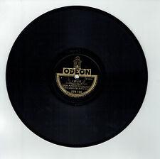 78T L'AVARE Disque Phonographe Comédie MOLIERE Denis D'INES R MARCO ODEON 279755