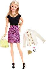 Barbie Style Glam Night CLL34 Mattel