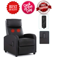Massage chair zero gravity full body electric Sofa with recliner pad therapy spa
