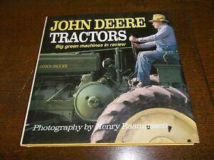 """""""John Deere Tractors - Big Green Machines in Review"""""""