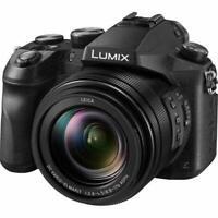 Panasonic LUMIX FZ2500 20.1MP Digital SLR Camera - Black