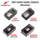 DUMBORC X6F/X6FG/X6DC/X6DCG 2.4G Control Receiver for X4 X5 X6 X6P Transmitter