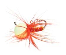 12 NEW Custom Jigs Jaje Tungsten Ice Fishing Jigs SZ10-14 Asst Colors and Size