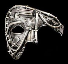 Steampunk Máscara - TORTURED Disguise - Gothic Accesorio futuristisch