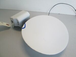 2014-2019 KIA SOUL GAS FUEL DOOR FUELCAP FILLER COVER PANEL OEM 1D CLEAR WHITE