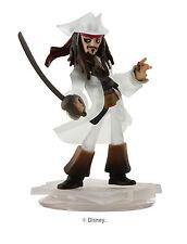Captain Jack Sparrow Crystal figure for Disney Infinity - XBox, Playstation, WII
